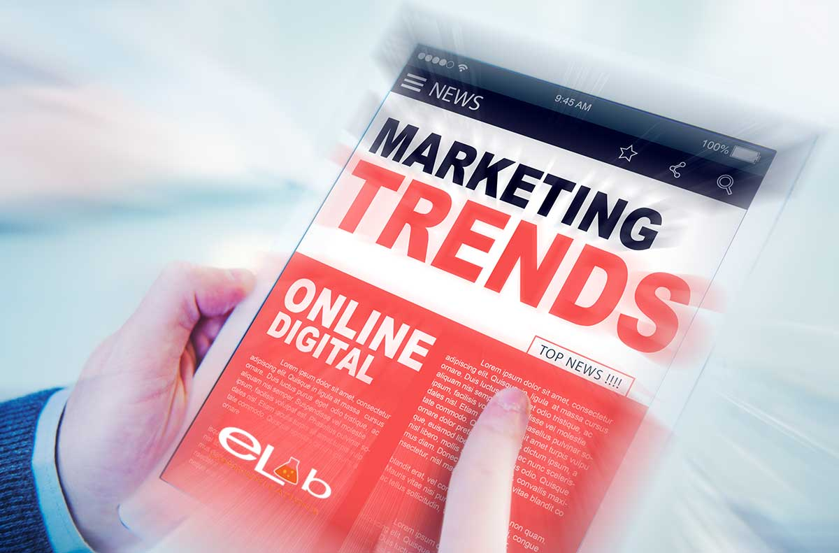Digital Marketing Trends To Dominate 2017