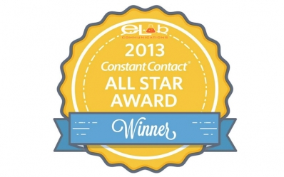 eLab Communications Named One of Constant Contact's 2013 Solution Provider All Stars