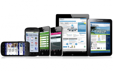 Why You Need a Mobile Friendly & Responsive Website