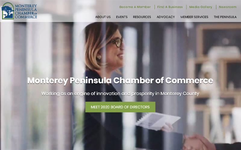 Monterey Peninsula Chamber of Commerce